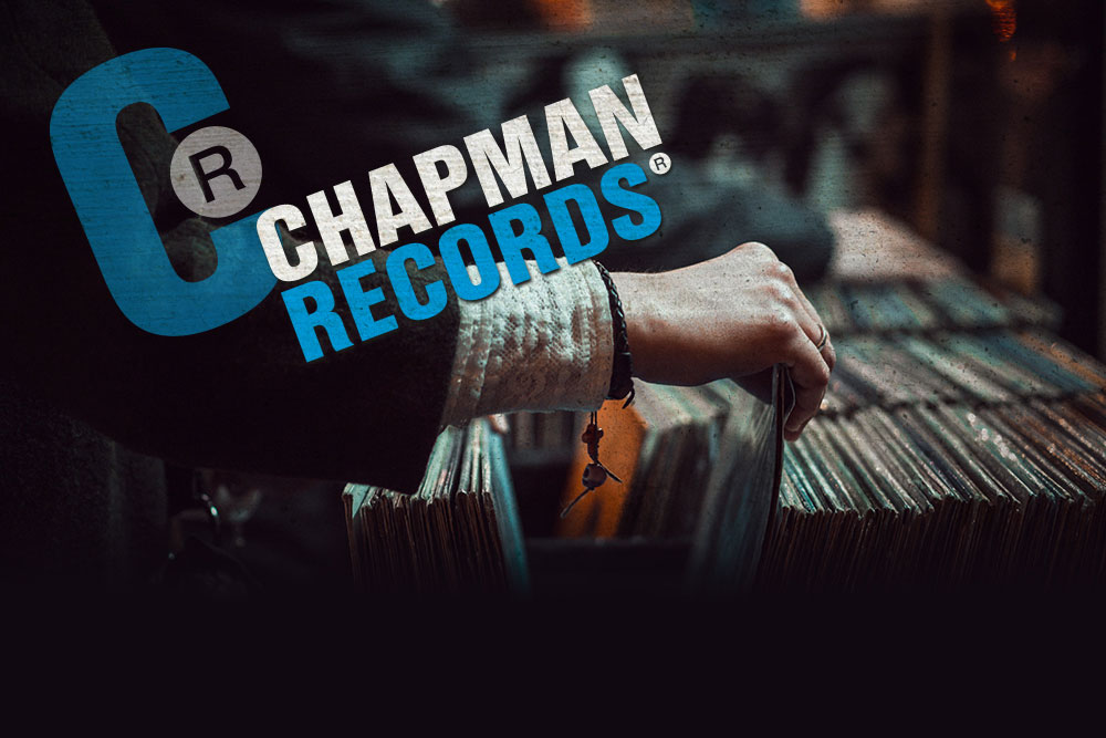 Chapman Records