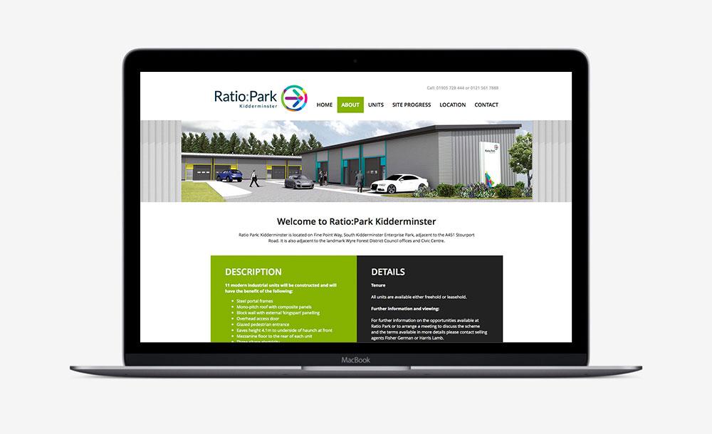Ratio Park