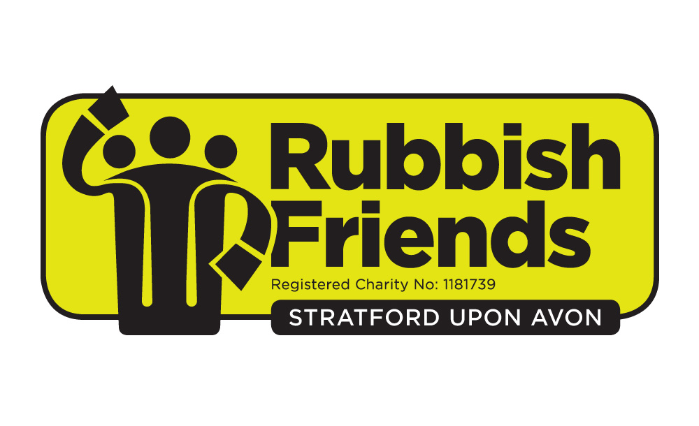 Rubbish Friends