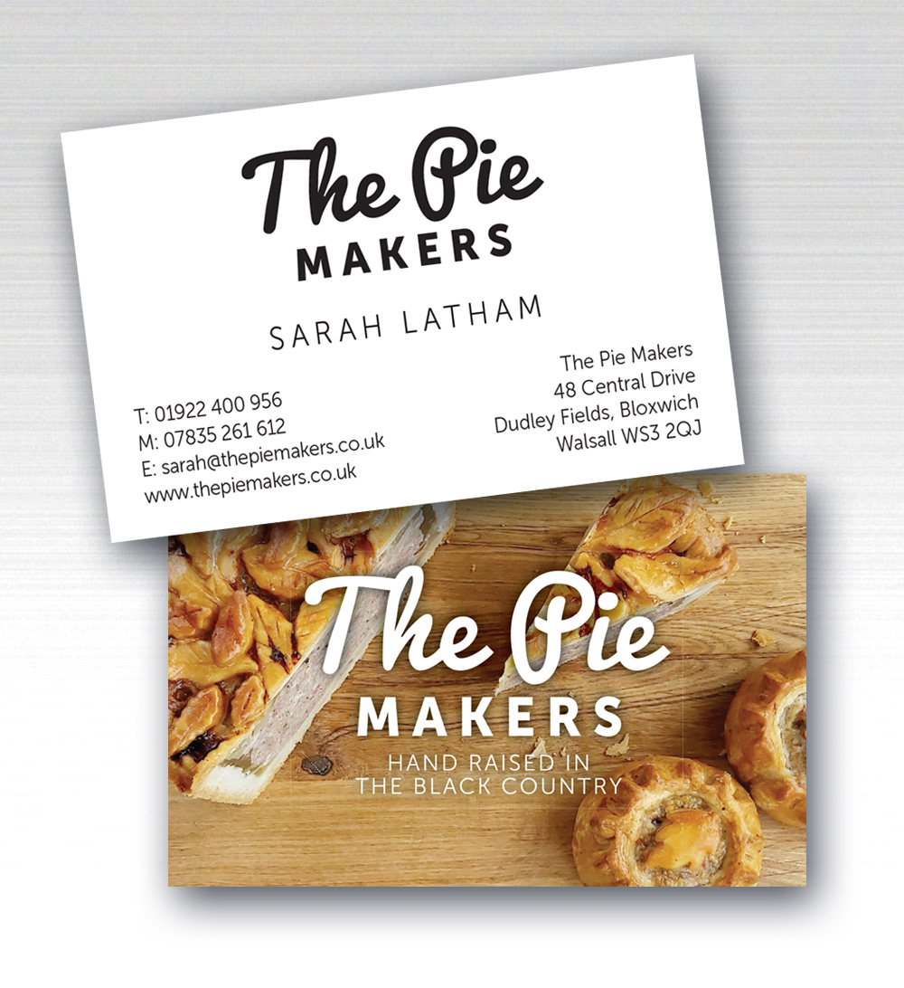 The Pie Makers