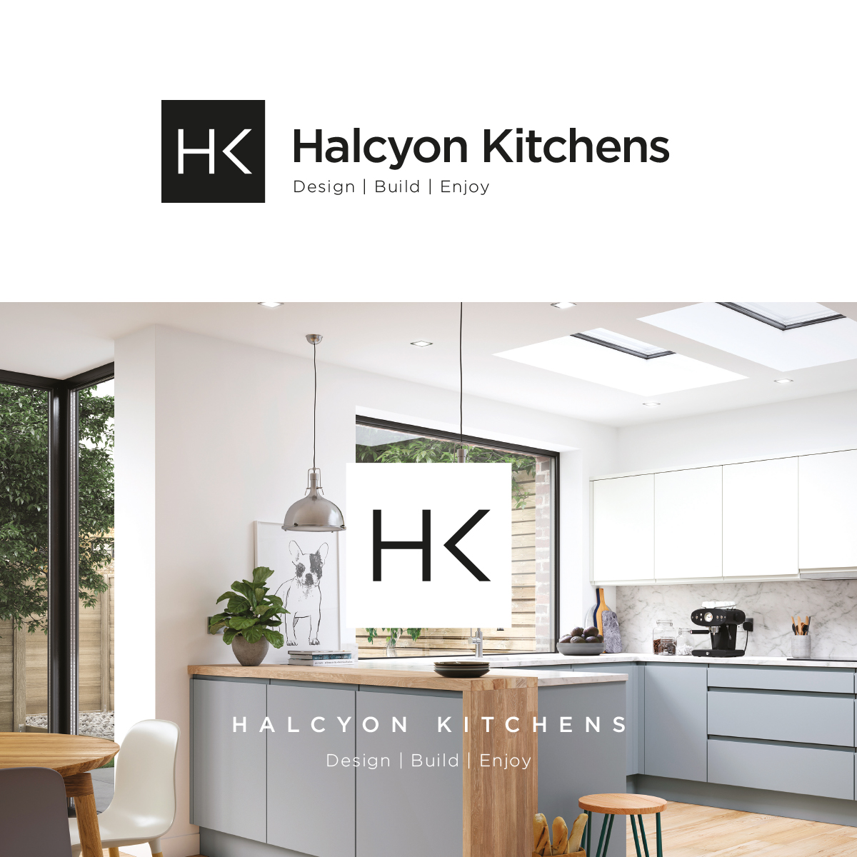 Halcyon Kitchens